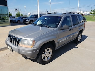 2000 Jeep Grand Cherokee Laredo *LEATHER, SUNROOF INLINE 4.0** SUV
