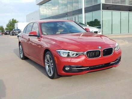 2017 BMW 3 Series 330e Sedan