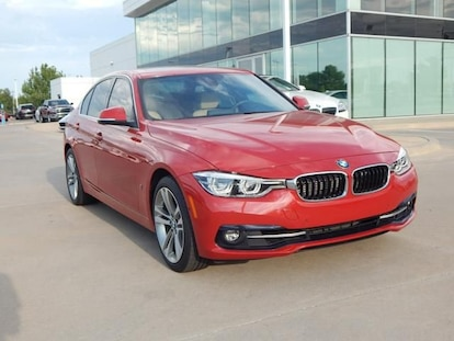 New 2017 BMW 330e For Sale at Baron Automotive Group | VIN