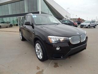 2016 BMW X3 xDrive28i **TECH PKG, COLD WEATHER, DRIVERS PLUS** SUV