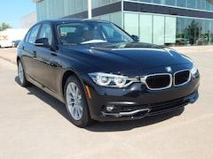 2018 BMW 320i 320i **1.49% APR W.A.C** Sedan