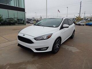 2017 Ford Focus SEL ** GREAT COMUTER CAR** Sedan