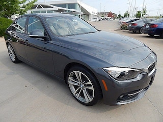 2016 BMW 3 Series 328i**BACK UP CAMERA NAVIGATION HEATED SEATS!** Sedan