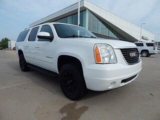 2012 GMC Yukon XL SLT **LEATHER, 3RD ROW** SUV