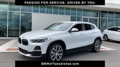 New 2021 BMW X2 sDrive28i Sports Activity Coupe for sale in Tuscaloosa