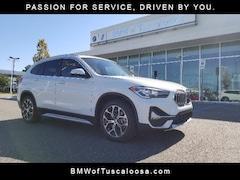 New 2020 BMW X1 sDrive28i SAV for sale in Tuscaloosa