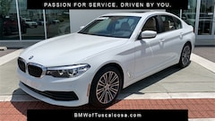 Pre-Owned 2020 BMW 530i Sedan for sale in Tuscaloosa