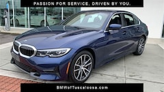 Pre-Owned 2020 BMW 330i Sedan for sale in Tuscaloosa