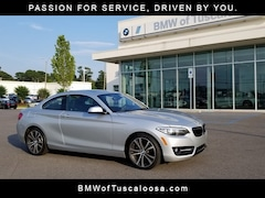 Pre-Owned 2016 BMW 228i xDrive Coupe for sale in Tuscaloosa