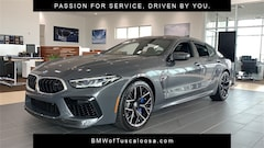 New 2020 BMW M8 Gran Coupe for sale in Tuscaloosa