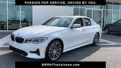 2021 BMW 3 Series Sedan for sale in Tuscaloosa