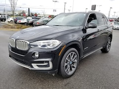 Pre-Owned 2017 BMW X5 sDrive35i SAV for sale in Tuscaloosa