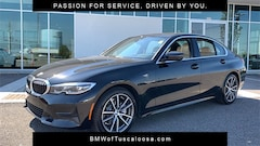 2019 BMW 330i Sedan for sale in Tuscaloosa
