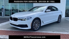 New 2020 BMW 530i Sedan for sale in Tuscaloosa