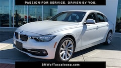 Pre-Owned 2017 BMW 330e iPerformance Sedan for sale in Tuscaloosa