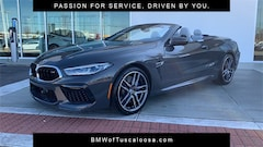 New 2020 BMW M8 Convertible for sale in Tuscaloosa