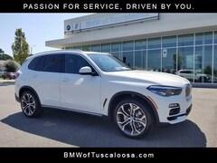 New 2020 BMW X5 sDrive40i SAV for sale in Tuscaloosa