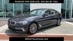 New 2020 BMW 5 Series Sedan for sale in Tuscaloosa