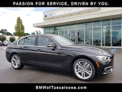 New 2018 BMW 340i Sedan for sale in Tuscaloosa
