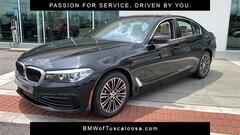 New 2020 BMW 5 Series xDrive Sedan for sale in Tuscaloosa