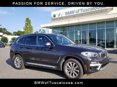 Pre-Owned 2019 BMW X3 sDrive30i SAV for sale in Tuscaloosa