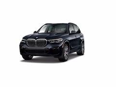 New 2022 BMW X5 xDrive40i SAV for sale in Tuscaloosa