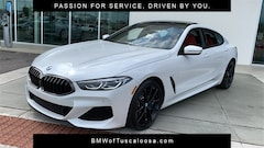 New 2022 BMW 8 Series xDrive Gran Coupe for sale in Tuscaloosa