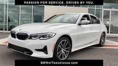 2021 BMW 3 Series Sedan for sale in Tuscaloosa