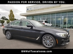 New 2019 BMW 530e iPerformance Sedan for sale in Tuscaloosa