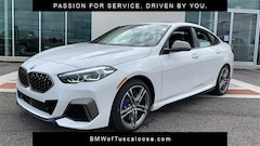 New 2021 BMW 2 Series xDrive Gran Coupe for sale in Tuscaloosa