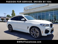 New 2020 BMW X4 M Base Sports Activity Coupe for sale in Tuscaloosa