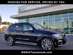 New 2019 BMW X3 M40i SAV for sale in Tuscaloosa