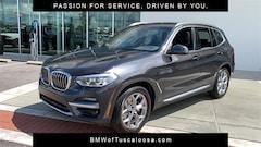New 2020 BMW X3 sDrive30i SAV for sale in Tuscaloosa