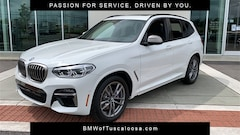 New 2020 BMW X3 M40i SAV for sale in Tuscaloosa