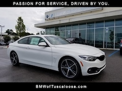 New 2020 BMW 440i Coupe for sale in Tuscaloosa