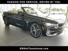 New 2020 BMW 440i Convertible for sale in Tuscaloosa