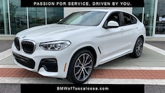 New 2020 BMW X4 xDrive30i Sports Activity Coupe for sale in Tuscaloosa