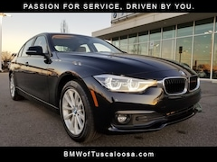 Pre-Owned 2018 BMW 320i Sedan for sale in Tuscaloosa