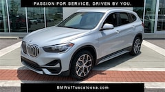 New 2020 BMW X1 sDrive28i SAV for sale in Tuscaloosa