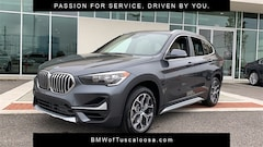 New 2021 BMW X1 sDrive28i SAV for sale in Tuscaloosa