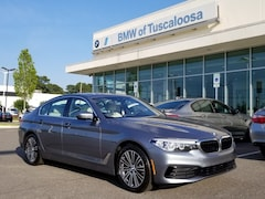 New 2019 BMW 530i Sedan for sale in Tuscaloosa