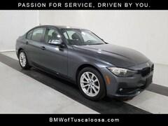2017 BMW 320i Sedan for sale in Tuscaloosa