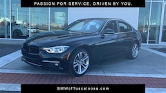 Pre-Owned 2018 BMW 340i Sedan for sale in Tuscaloosa