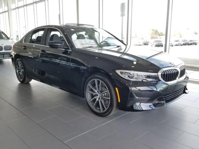 New 2019 BMW 330i Sedan for sale in Tuscaloosa