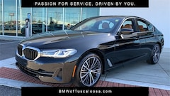 New 2021 BMW 5 Series Sedan for sale in Tuscaloosa