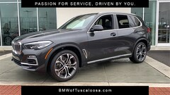 New 2020 BMW X5 sDrive40i SAV for sale in Tuscaloosa