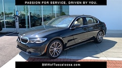 2020 BMW 3 Series Sedan for sale in Tuscaloosa