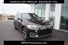 New 2018 BMW X5 sDrive35i SAV for sale in Tuscaloosa
