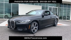New 2021 BMW 4 Series Coupe for sale in Tuscaloosa