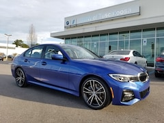 New 2019 BMW 330i Sedan for sale in Tuscaloosa